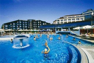 Ferienanlage Therme 3000 - Termal - Slowenien Inland