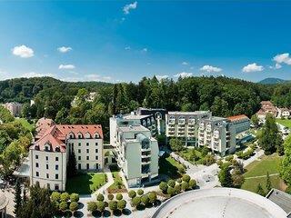 Zagreb - Slowenien Inland