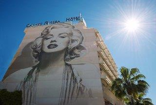 Best Western Plus Cannes Riviera - Côte d'Azur