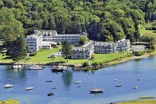 Nonantum Resort - New England