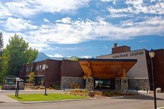 Hotelfoto Chateau Jasper