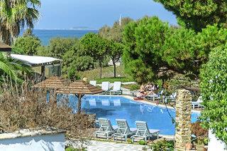 Alkyoni Beach - Naxos