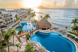 Gran Porto Resort demnächst Panama Jack Playa de Carmen - Mexiko: Yucatan / Cancun