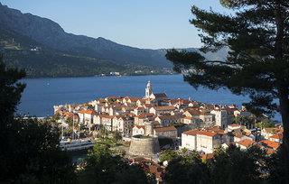 Korcula De La Ville - Kroatische Inseln