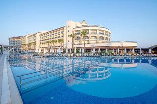 Port River Hotel - Side & Alanya