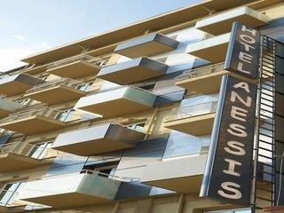 Anessis - Thessaloniki