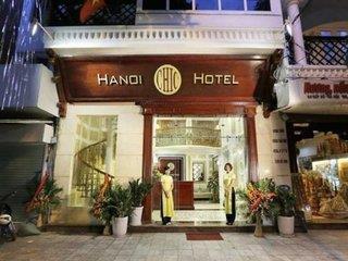 Hanoi Chic Hotel - Vietnam
