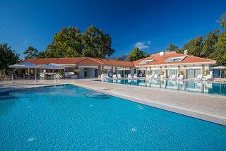 Palm Bay Beach Hotel - Marmaris & Icmeler & Datca