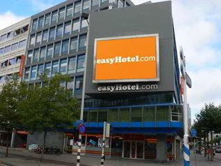 easyHotel Rotterdam City Centre - Niederlande