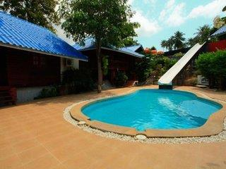 Tharathip Resort - Thailand: Inseln im Golf (Koh Chang, Koh Phangan)