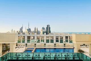 Sheraton Grand Hotel - Dubai