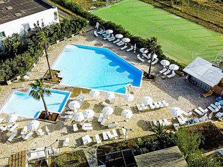 Zahira Resort & Village - Sizilien