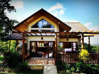 Chalong Chalet Resort & Long Stay - Thailand: Insel Phuket