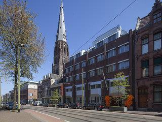 easyHotel Den Haag City Centre - Niederlande