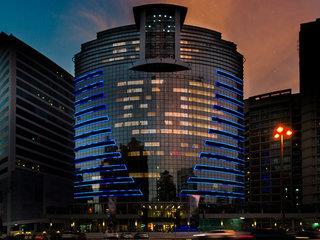Somewhere Hotel Apartment - Dubai