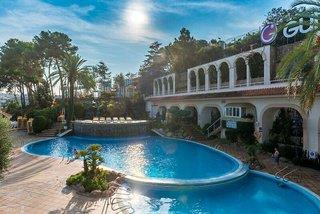 Guitart Central Park Resort & Spa Hotel - Costa Brava