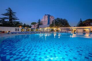 Valamar Diamant Hotel & Residence - Kroatien: Istrien