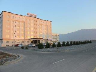 Nizwa Hotel Apartments - Oman
