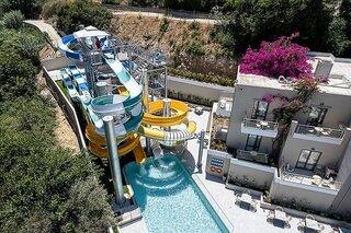 Porto Platanias Village Resort - Kreta