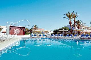 SunConnect Apartamentos Los Delfines - Menorca
