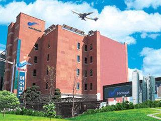 Incheon Airtel - Südkorea