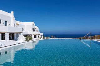 Elea Resort - Santorin