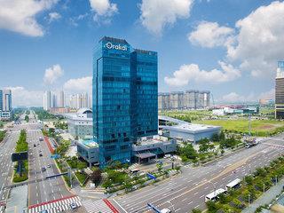 ORAKAI Songdo Park Hotel - Südkorea