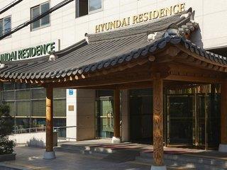 Hyundai Residence Seoul - Südkorea