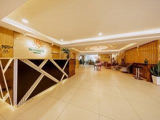 Universe Central Hotel Saigon - Vietnam