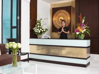 Amber Residence - Thailand: Insel Phuket