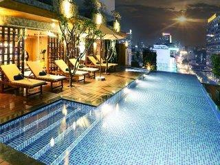 New Epoch Hotel - Vietnam