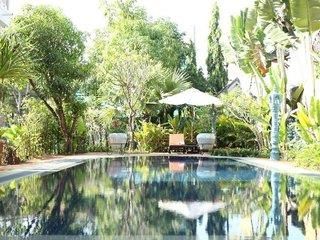 The Frangipani Green Garden Hotel & Spa - Kambodscha