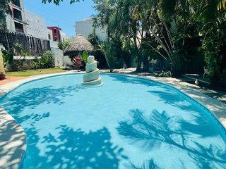 Maya del Carmen - Mexiko: Yucatan / Cancun