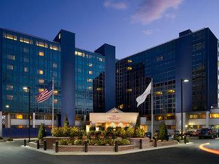 Crowne Plaza JFK Airport NYC - New York