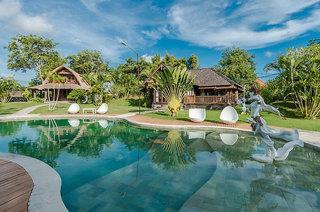 Green Umalas Resort - Indonesien: Bali