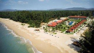 The Sunset Beach Resort Koh Kho Khao - Thailand: Khao Lak & Umgebung