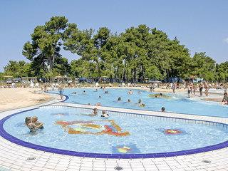 Bi-Village Ferienzentrum - Campingplatz - Kroatien: Istrien
