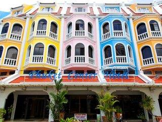 Phuket Center Apartment - Thailand: Insel Phuket