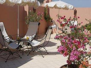 Riad Nerja - Marokko - Marrakesch