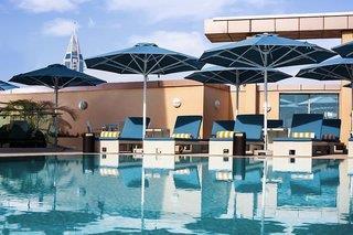 Pullman Jumeirah Lakes Towers Hotel & Residence - Dubai