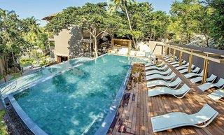 The Haad Tien Beach Club - Thailand: Inseln im Golf (Koh Chang, Koh Phangan)