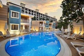 Club DEM Spa & Resort Hotel - Side & Alanya