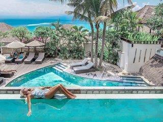 Batu Karang Lembongan Resort & Day Spa - Indonesien: Bali