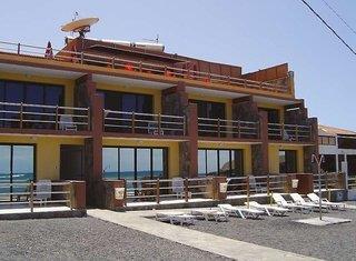 Praia Confort - Kap Verde - Santiago