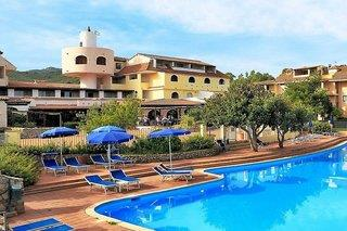 Colonna Beach Hotel & Residence - Sardinien