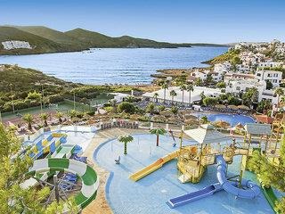 Carema Club Resort & Carema Garden Village - Menorca