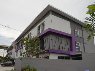 AIRY Suvarnabhumi Hotel - Thailand: Bangkok & Umgebung