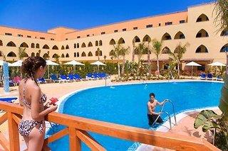 Playamarina Spa Hotel & Apartments - Costa de la Luz