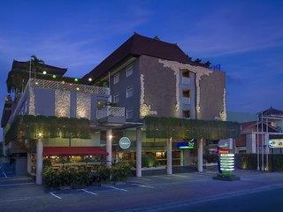PrimeBiz Kuta Hotel - Indonesien: Bali