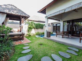 Transera Grand Kancana Villas - Indonesien: Bali
